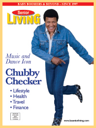 Think, Chubby checker life join